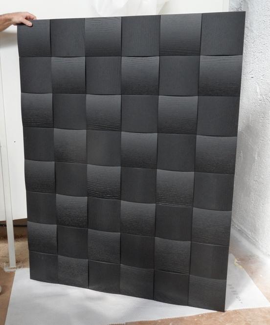 Rivestimenti spazi comuni for Rivestimenti in pvc per pareti bagno
